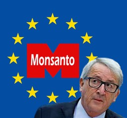 1-Juncker-Europe-Monsanto