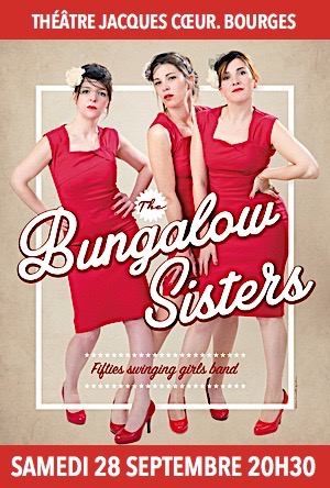 Bungalows-sisters