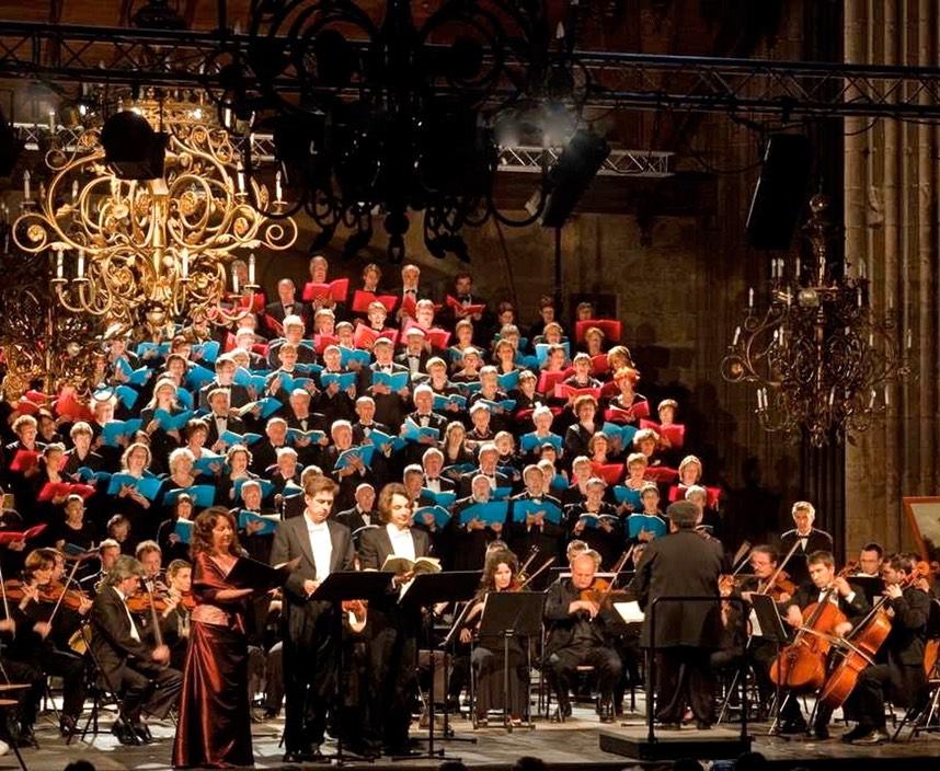 Creation-Haydn-cathedraleBourges-2009