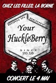 HuckleBerry-4Mai