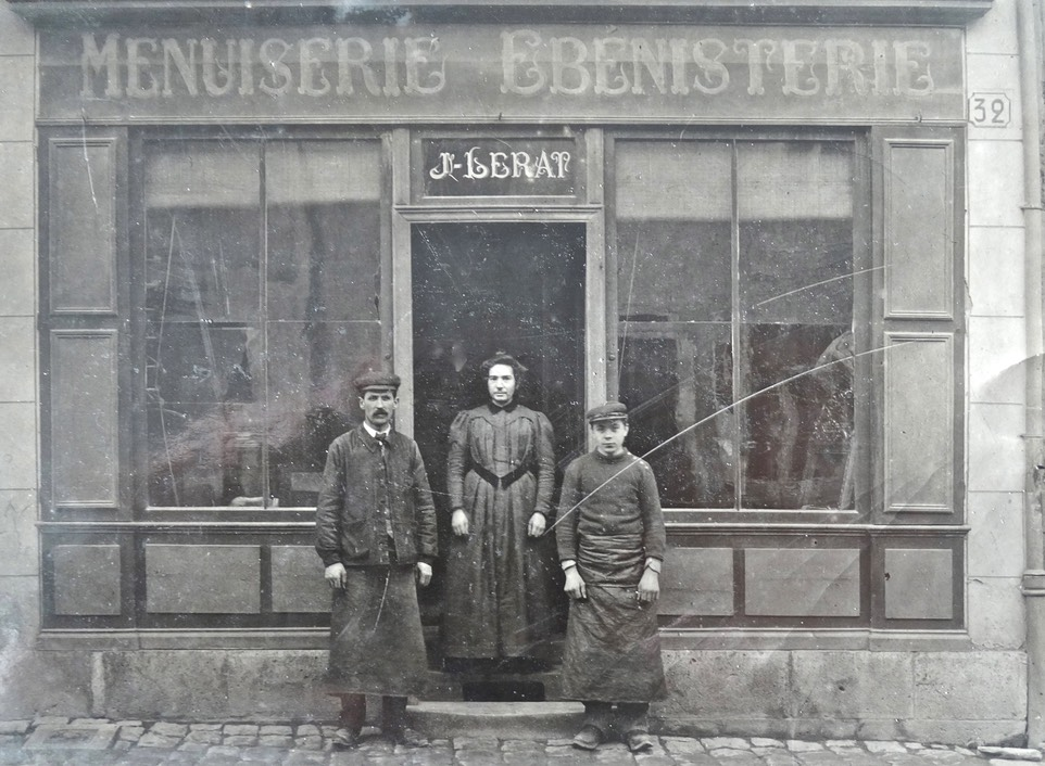 Jean-Lerat-parents-atelier