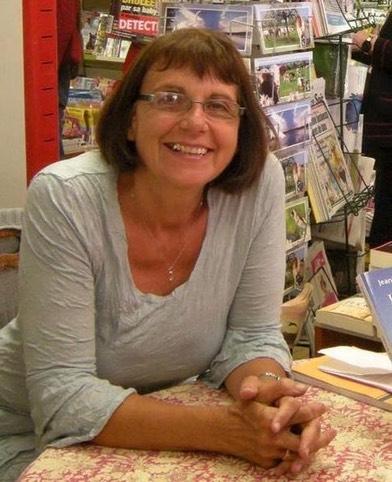Jeanine Berducat