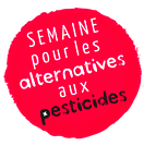 Logo Semaine alternatives pesticides