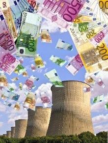 Le nucléaire : trop cher et non rentable (Odn) dans Ecologie & climat