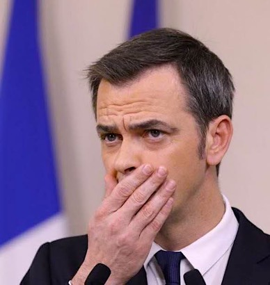 Olivier-Veran-ministre