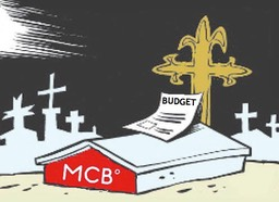 tombe-MCB-budget