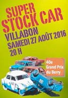 Villabon-stock car
