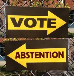 vote-abstention