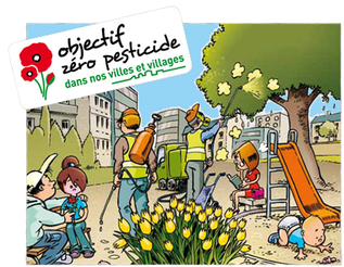 Zero-pesticides-village