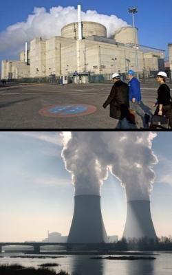 Belleville sur loire centrale nucleaire for Site edf ejp observatoire